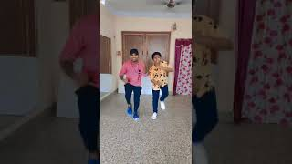 Stylish star Allu arjun song # Oh my god daddy //Performed by my master with my brother 😍😍😍😍😎😎