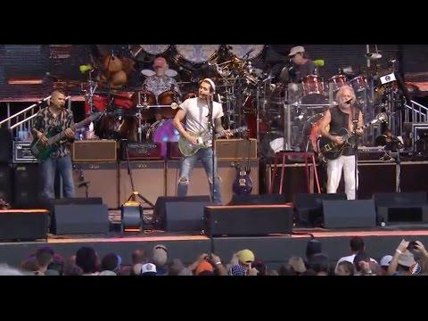 """Dead & Company: """"Uncle John's Band"""" - Live (Wheatland, CA 2016)"""