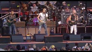 Dead & Company - Uncle John's Band (Wheatland, CA 7/29/16)