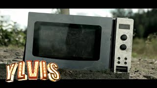 Ylvis - Payback: The microwave