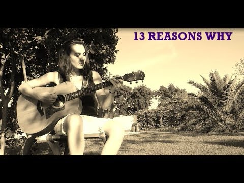 13 reasons why -