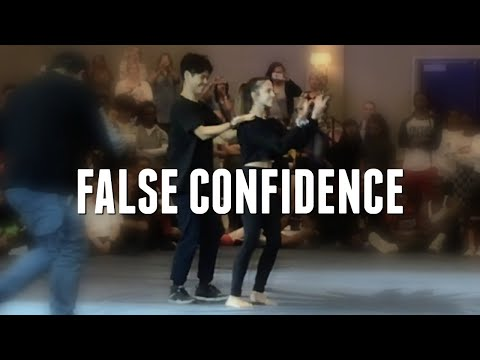 Sean Lew And Kaycee Rice - False Confidence - Noah Kahan - Sean Lew Choreography