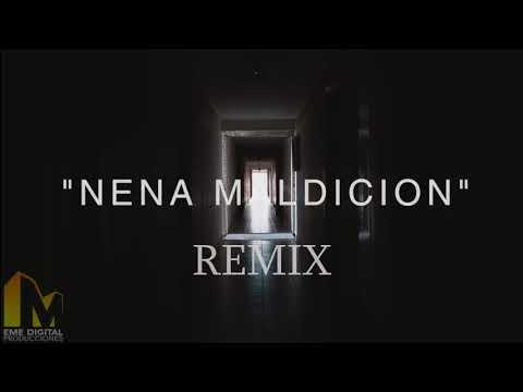 Bad Bunny, Ozuna, Paulo Londra, Lenny Tavarez - Nena Maldicion (Remix  Oficial)