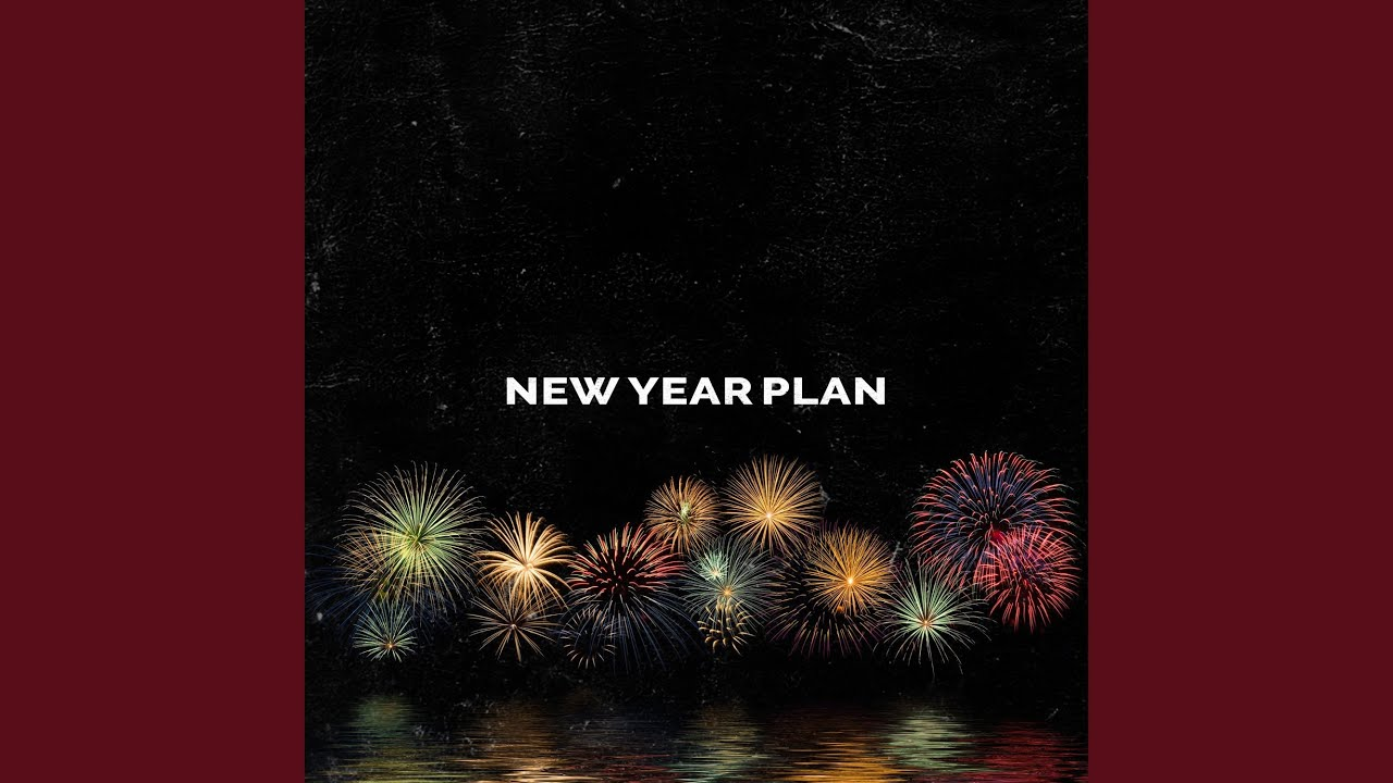 PLANET BLACK - New Year Plan (Feat. Shupie)