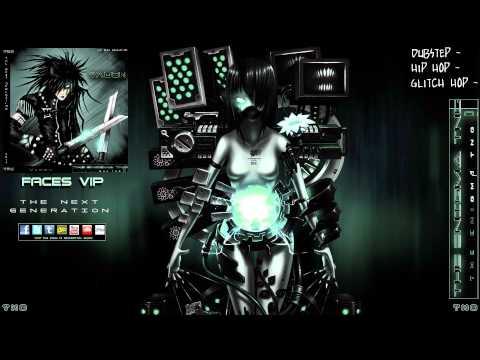 [Glitch Hop] The Enigma TNG - Faces VIP