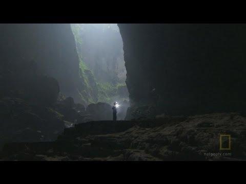 Download La plus grande grotte du monde (The World's Biggest Cave)
