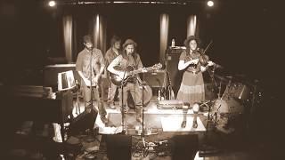 Big Dawg Slingshots LIVE @ Asheville Music Hall 9-29-2017