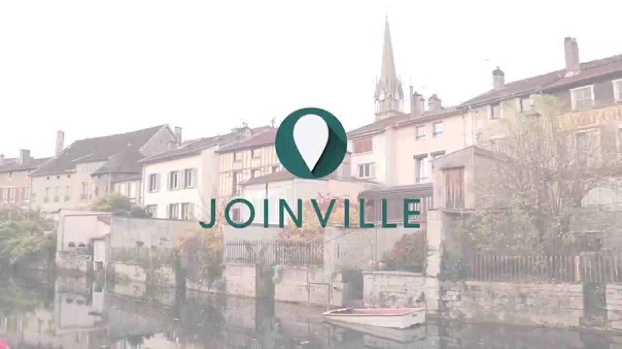 Joinville présentation (partie 1)