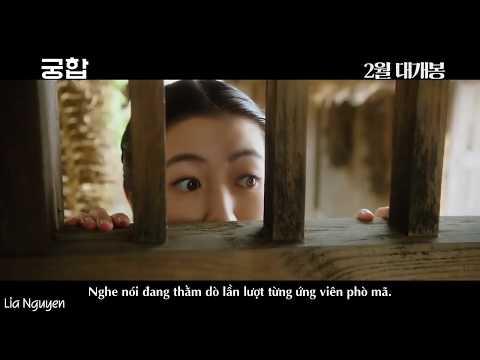 [Vietsub] 공합 - Marital Harmony (Trailer) - Lee Seung Gi, Shim Eun Kyung, Yeon Woo Jin