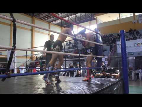 Campeonato Gaúcho de Muay Thai
