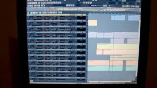 Celestial Soda Pop by Ray Lynch ~ Ward Studios Version ~ Deep Breakfast