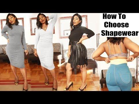 b21ff26f27d NO MORE Back Fat, Rolls or Love Handles! | BEST ⌛️Figure Hack! | Ft. MDshe  | NaturallyNellzy - YouTube