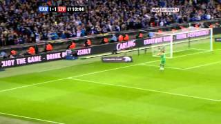 Extra Time - Carling Cup Final 2012 - Cardiff v. Liverpool - 26-02-12