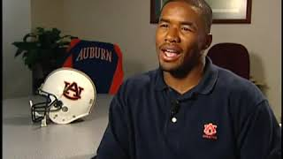 Great Gridiron Rivalries   Auburn VS Alabama