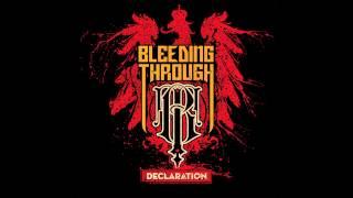 Bleeding Through - French Inquisition