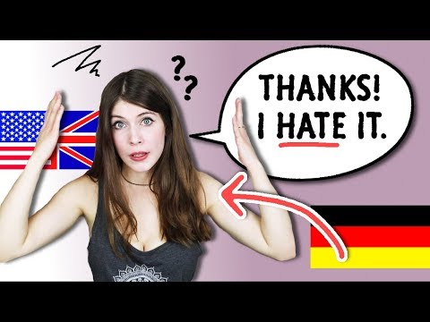 Germans HATE These SUPER EASY English Words