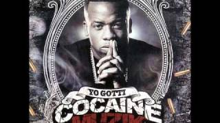 Yo Gotti - Pure Cocaine