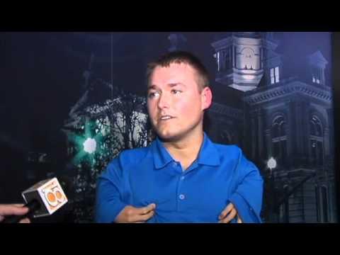 Brett Sheldon, Kicking the Odds, Full interview