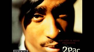 2 Pac Greatest Hits Disc 2 - 11 All About U