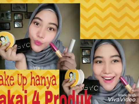 (make-up-no-make-up-look)-hanya-4-produk-sehari-hari