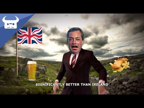 UKIP HOP - Nigel Farage raps | Dan Bull