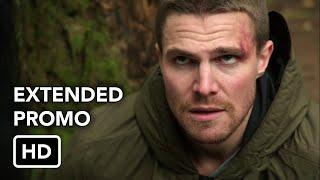 "Arrow 3x14 Extended Promo ""The Return"" (HD)"