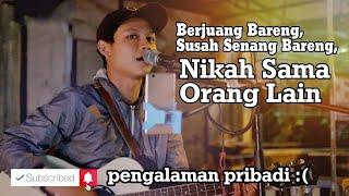 Gambar cover Hadiah Terindah - Sabian Nanda (Lagu Ciptaan Pengamen Karena Ditinggal Pacarnya)