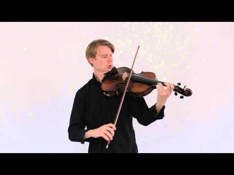 Vieuxtemps: Capriccio, Iiro Rajakoski viola