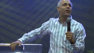 Pastor Claudio Duarte - Mensagem NOVA!  -  O Problema Teu