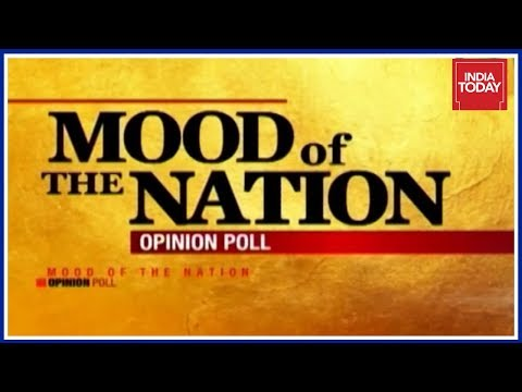 Rating Modinomics: Have Acche Din Come? | India Today's Mood Of The Nation Poll | Part 1