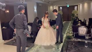 #코로나결혼식 #결혼식 #결혼식사진 #결혼준비 #웨딩영…