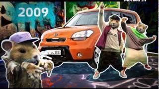 видео В России появился обновленный Renault Fluence
