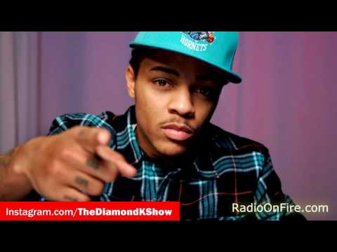 Bow Wow Talks Losing Virginity To Esther Baxter At 15 & More