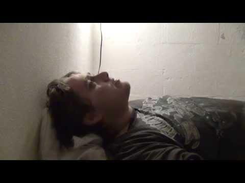 DEVASTATING PANIC ATTACK CAUGHT ON VIDEO