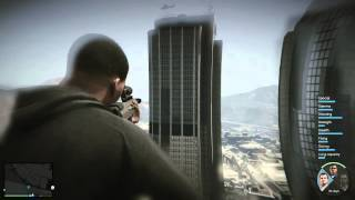 Grand Theft Auto V official gameplay and PC Version News Updated