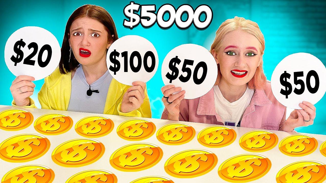 Найди парные монетки !! MYSTERY MEMORY MATCH challenge
