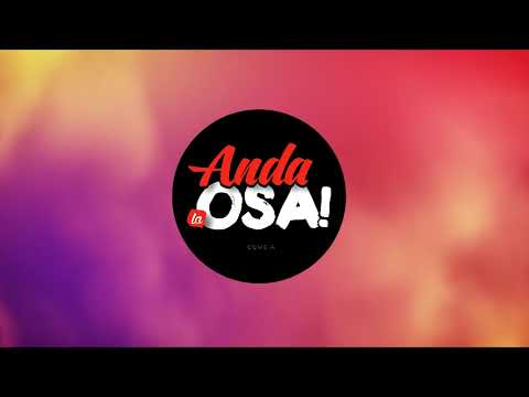 Download Ensayo Anda La Osa oficial 2015 - Cumbia Pop