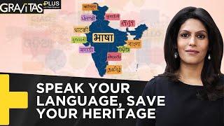 Gravitas Plus: International Mother Language Day 2021