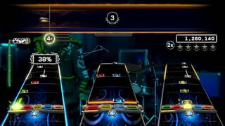 light up the night by the protomen full band fc 3379