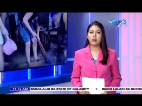 Valencia City, Bukidnon ipinasasailalim sa state of calamity dahil sa flash flood