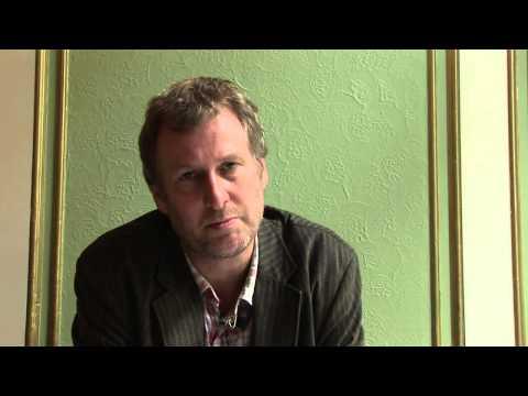 Paul Clarke interview 1 - Pestalozzi Conference in Bergen 2010
