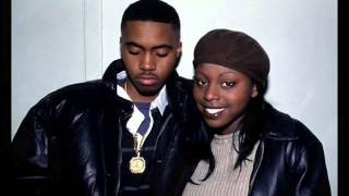 the truth behind the Kurupt and Foxy Brown drama part 1 Nas & 2pac