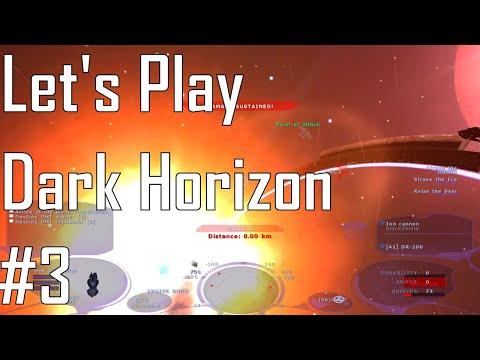 Dark Horizon - All She Wrote - Let's Play 3/3 |