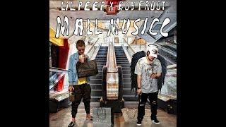 LiL PEEP x BOY FROOT - Mall Musicc (Full Album) (2015)