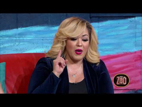 """Cece Valencia """"The Mamacita"""" Stays Away From Artists 