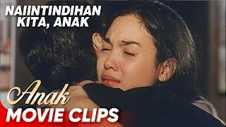 All is well between Josie and Carla! (8/8) | 'Anak' | Movie Clips