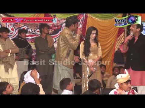 Akram Nizami Saraiki Film Star New Saraiki Latest Full Mazahiya Darama Part 3 2017 Basit Studio   Yo thumbnail