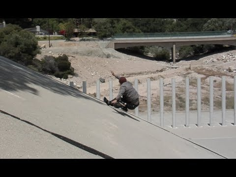Zach Doelling bs Big Spin into Ditch Raw Cut
