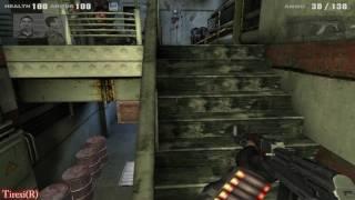 Instinct HD gameplay