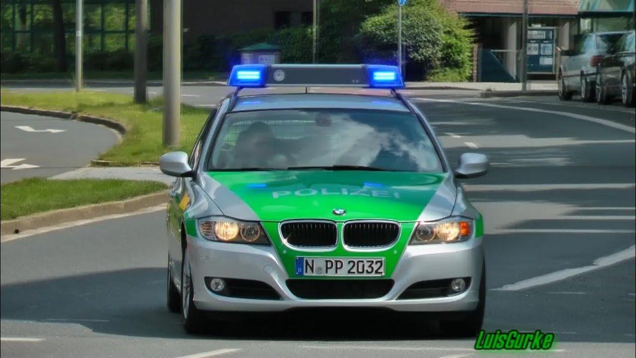 Polizei Nürnberg